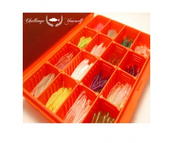 Hittsukan! Case Orange