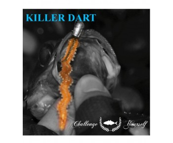 Breaden Killer Dart